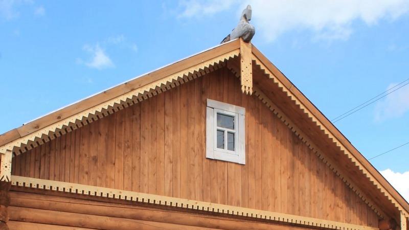 В Архангельской области открыли Дом пинежской прялки