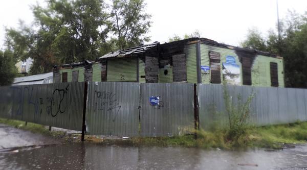 Ход строительства новостройки ЖК «Династия» в Архангельске