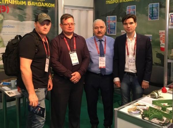 фото пресс-службы Управления Росгвардии по Архангельской области