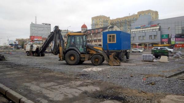 """Фото активистов движения """"Асфальт 29"""""""