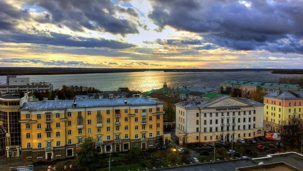 Фото: Олег Комиссаров