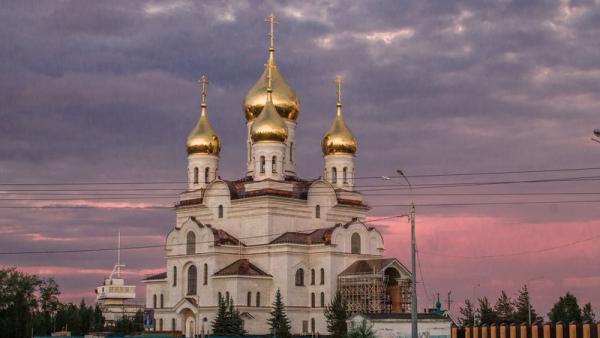Фото: Наталья Редькина