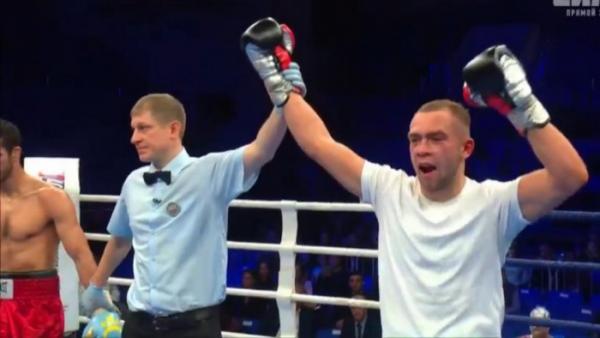 Фото Федерации бокса Архангельска