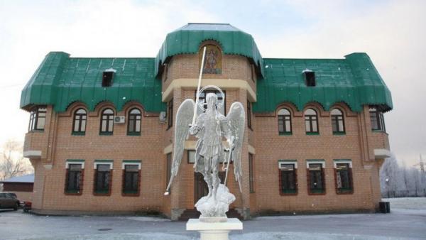 Фото с сайта Архангельской и Холмогорской епархии