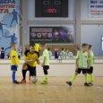 Под занавес года в Архангельске пройдет крупный детский турнир по мини-футболу