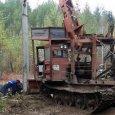 Создатели инфраструктуры на станции Шиес в Поморье подверглись атаке пироманов