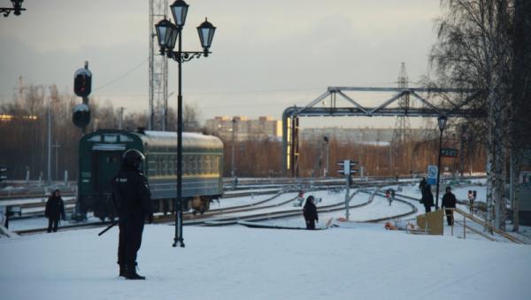 Фото пресс-службы УФСБ России по Архангельской области