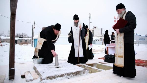 Фото: пресс-служба Архангельской епархии