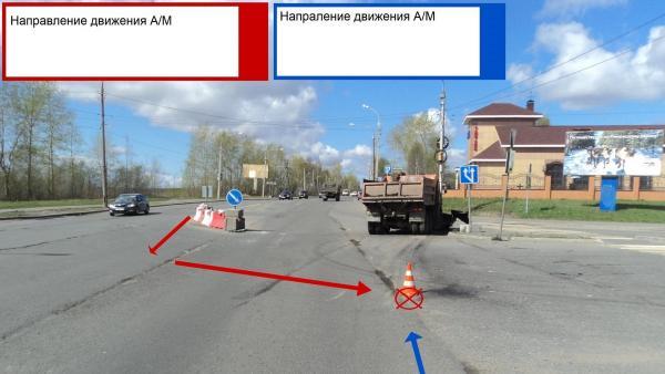 Фото: УГИБДД УМВД России по Архангельской области