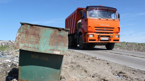 Старт «мусорной» реформы в Поморье намечен на осень 2019 года