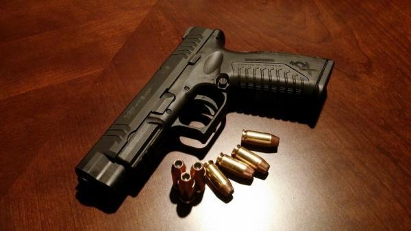 Котлашанин получил условный срок за «коллекционирование» оружия