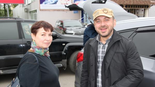Фото пресс-службы аэропорта Архангельск