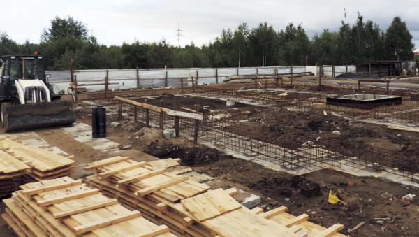 Ход строительства новостройки ЖСК «Учительский-2»