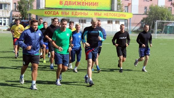 "Фото: пресс-служба ГАО АО ""Водник"""