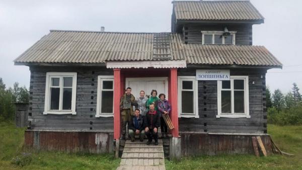 Фото пресс-службы национального парка «Кенозерский»
