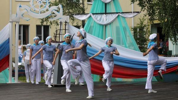 Фото пресс-службы культурного центра «Соломбала-Арт»