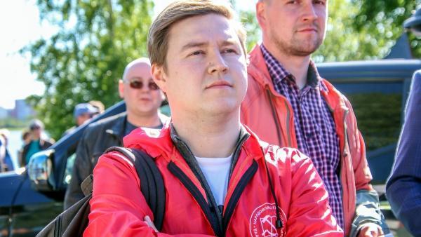 Фото со странички Леонида Таскаева в соцсети