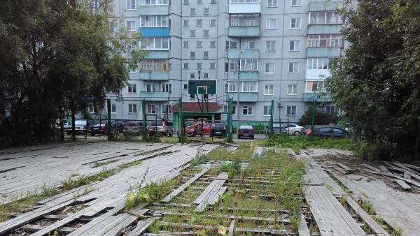Фото: пресс-служба Общероссийского народного фронта в Архангельской области