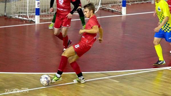 Фото Кирилла Загоскина (Федерация футбола города Архангельска)