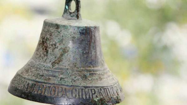Жительница Приморского района нашла на огороде старинные предметы