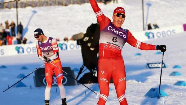 """Фото из социальной сети ВКонтакте - группа """"Лыжные гонки'"""