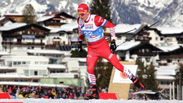 Лыжники Архангельской области взяли два золота на этапе Кубка мира в Германии
