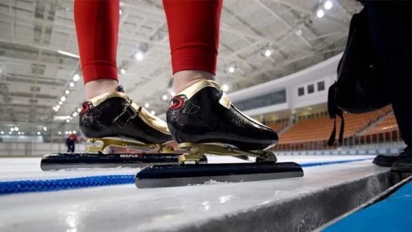 Молодая звездочка конькобежного спорта Поморья завоевала бронзу первенства СЗФО
