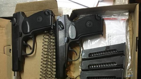 Архангелогородец приговорён к 3 годам колонии за переделку охолощенного оружия