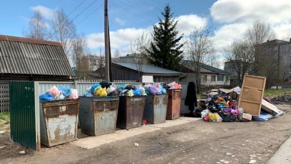 Круг бастующих ширится, мэрия штурмует «САХ»: триллер мусорной реформы в Поморье