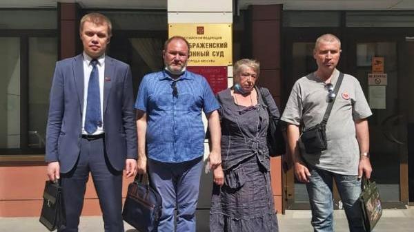 Уроженец Поморья решил оспорить в Верховном суде «конституционное» голосование