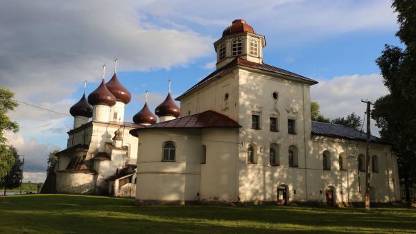 Населенные пункты Поморья пополнят список самых красивых деревень и городков России