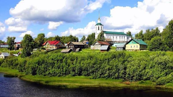 В Архангельской области появится второй муниципальный округ