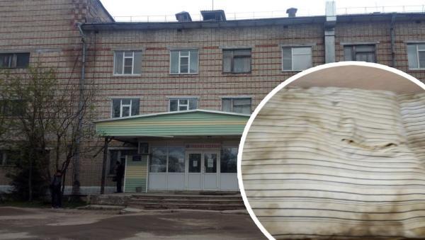 «Альянс врачей» показал шокирующие снимки хирургического отделения Няндомской ЦРБ
