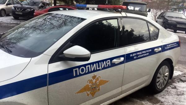 ЧП в Колпино: должник из Архангельской области отпустил детей и сдался полиции