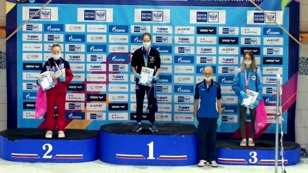 Фото из социальной сети Вконтакте – группа «Спортивная школа плавания – Архангельск»
