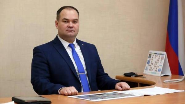 Инфраструктурными проектами в мэрии Архангельска займется экс-глава Архоблкадастра