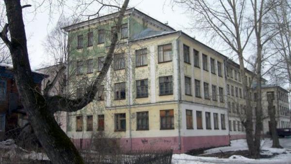 Архангельскую школу №22 полностью закроют на время капитального ремонта