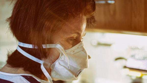 За сутки в Архангельской области коронавирусом заболели 224 человека