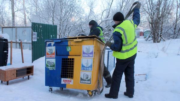 Вслед за окраинами инфраструктуры РСО лишается и центр Архангельска