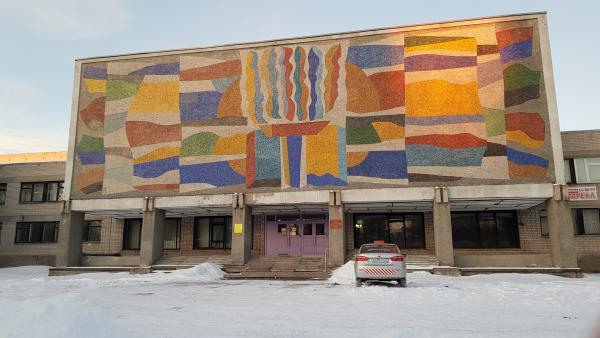 В Архангельске в здании бывшего техникума откроют центр для одаренных детей