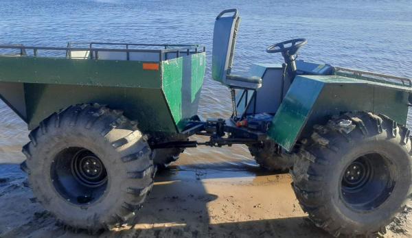 Три человека утонули за сутки в разных районах Архангельской области