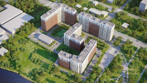 Более 200 квартир получат нуждающиеся за счет Группы «Аквилон»