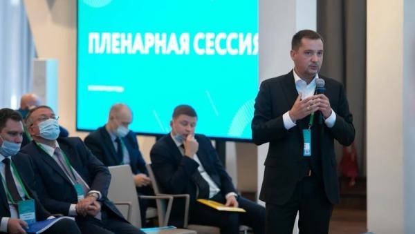Александр Цыбульский рассказал о ситуации в сфере ТКО в Поморье на экофоруме